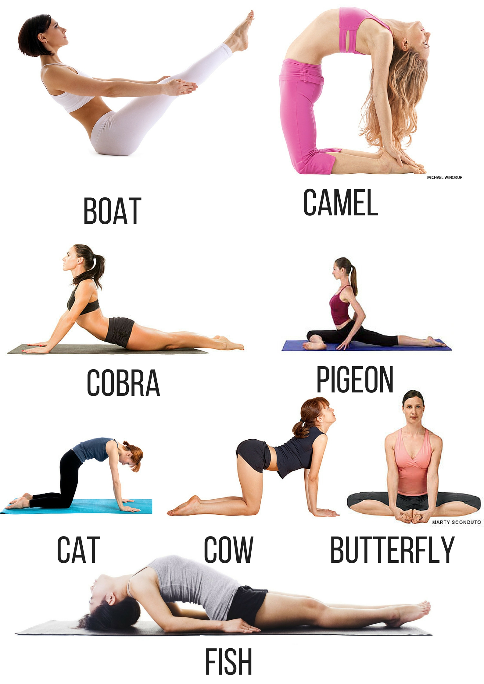 Periods yoga exercises to get Can you