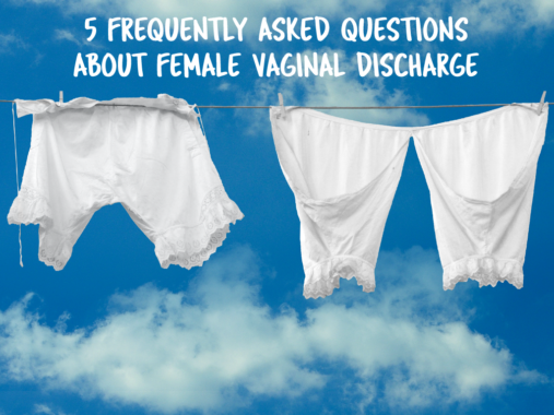 5-frequently-asked-questions-about-female-vaginal-discharge
