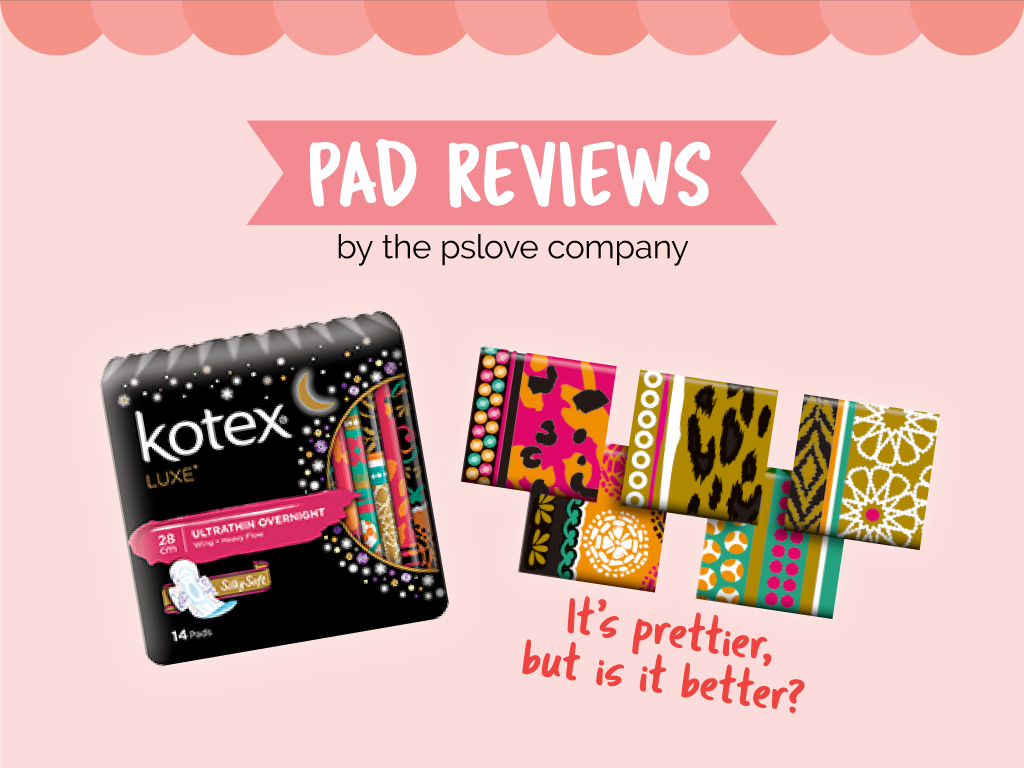 pad-reviews-kotex-new-luxe-prettier-but-better