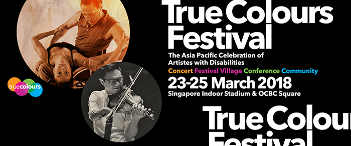 true colours concert and festival